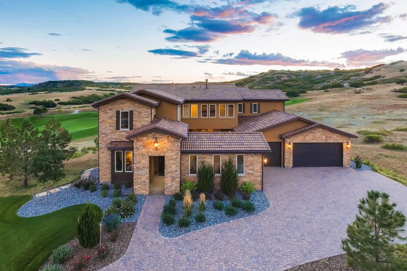 Surprising Available Homes Luxury Houses For Sale Denver Co Home Interior And Landscaping Eliaenasavecom