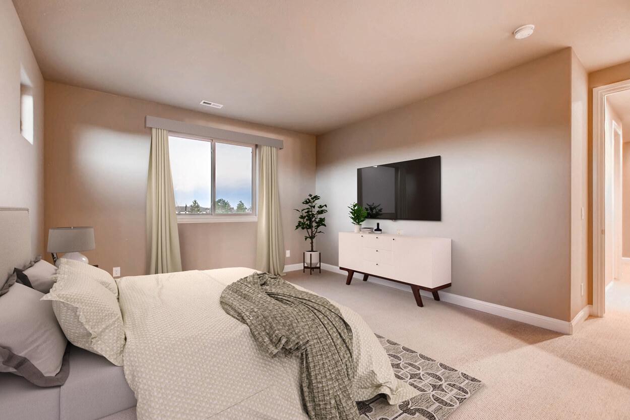 Guest Bedroom Decor | Pradera CO