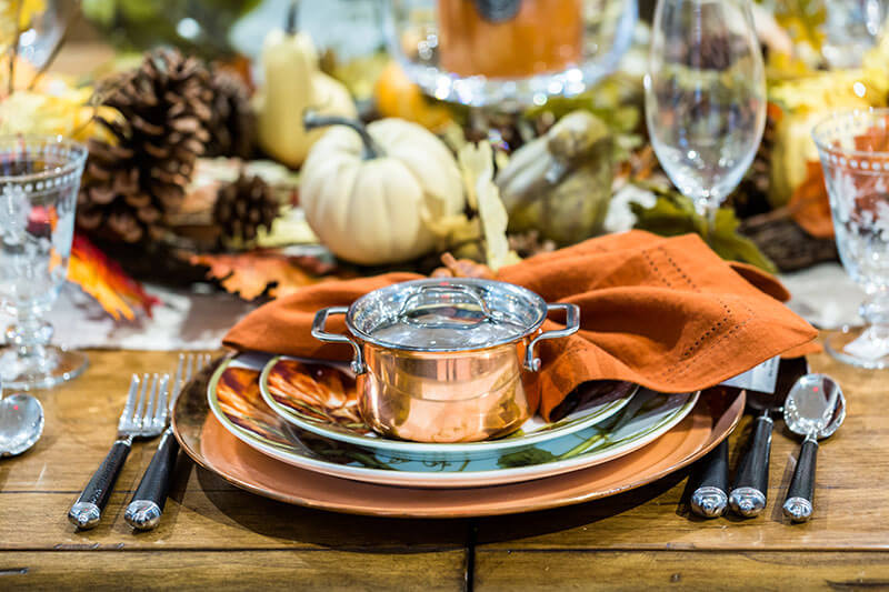 7 Amazing Thanksgiving Table Decor Ideas
