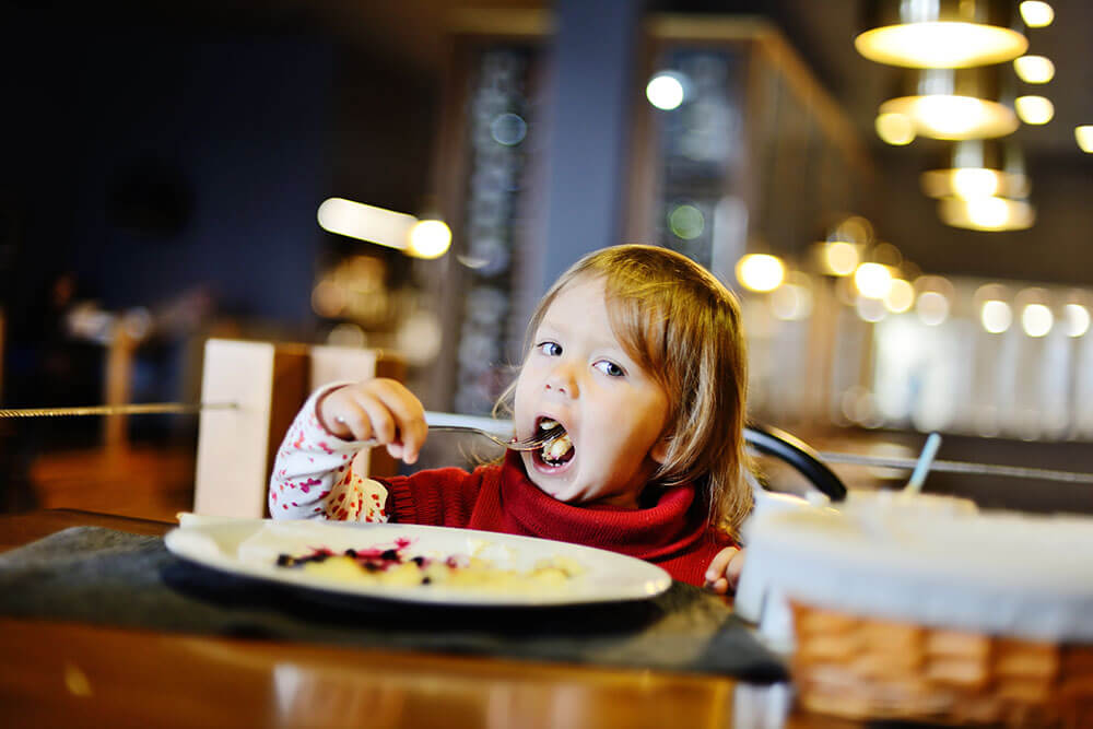 Friendly Restaurants In Parker Colorado