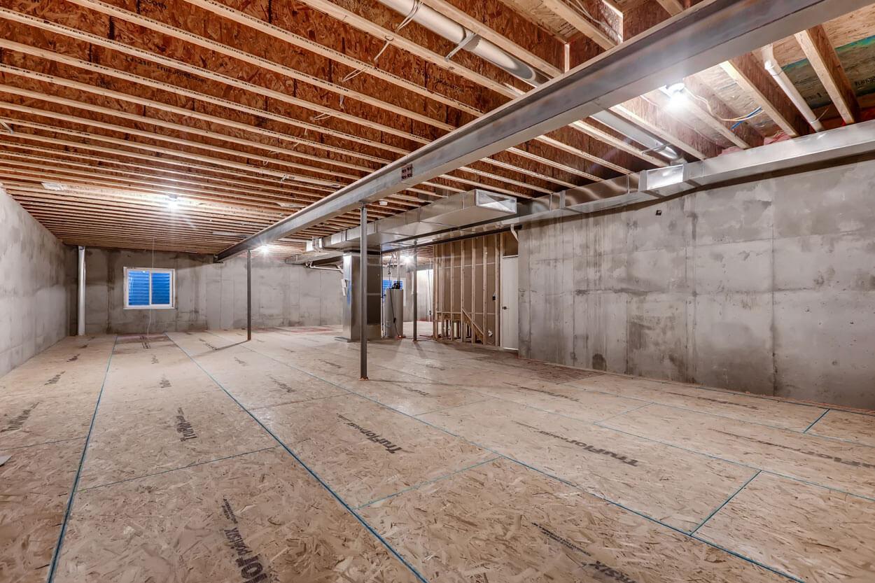 Home Under Construction: 5608 Raintree Drive Parker